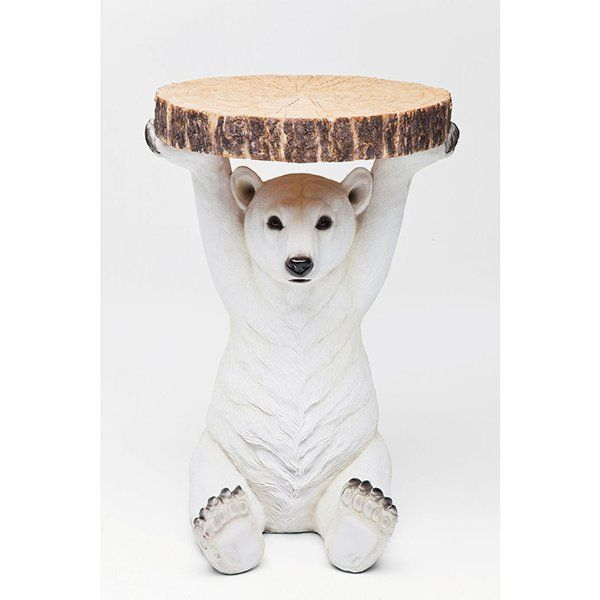 Столик приставной Белый медведь 78943. Фото №11