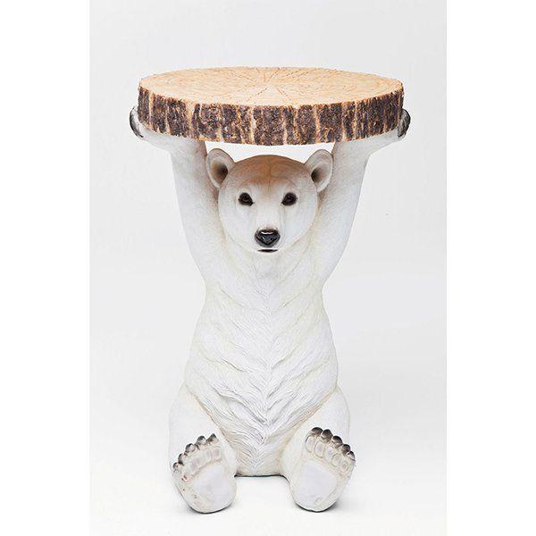 Столик приставной Белый медведь 78943. Фото №12