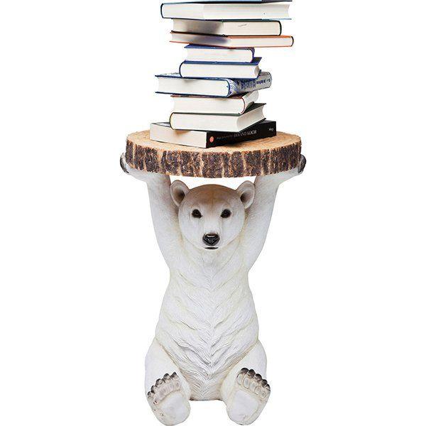 Столик приставной Белый медведь 78943. Фото №13
