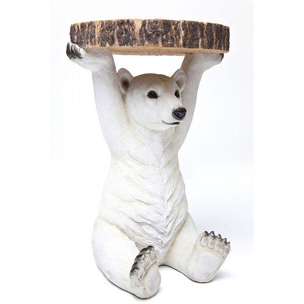 Столик приставной Белый медведь 78943. Фото №14