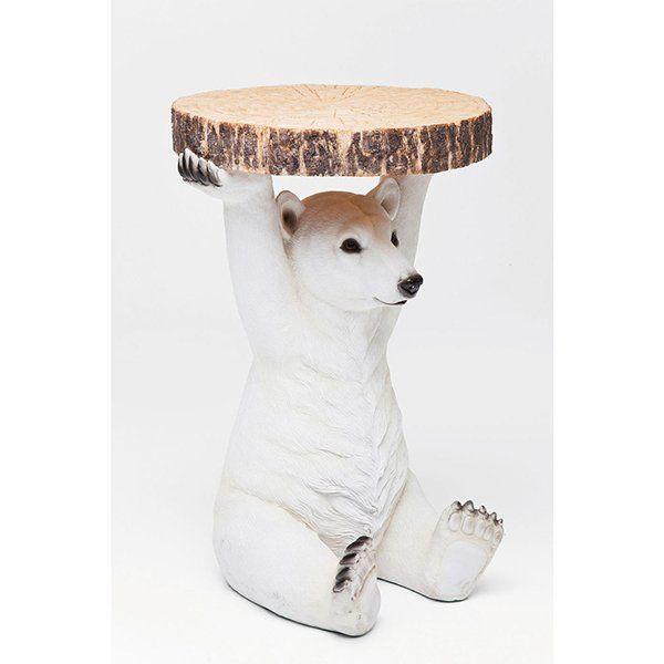 Столик приставной Белый медведь 78943. Фото №15