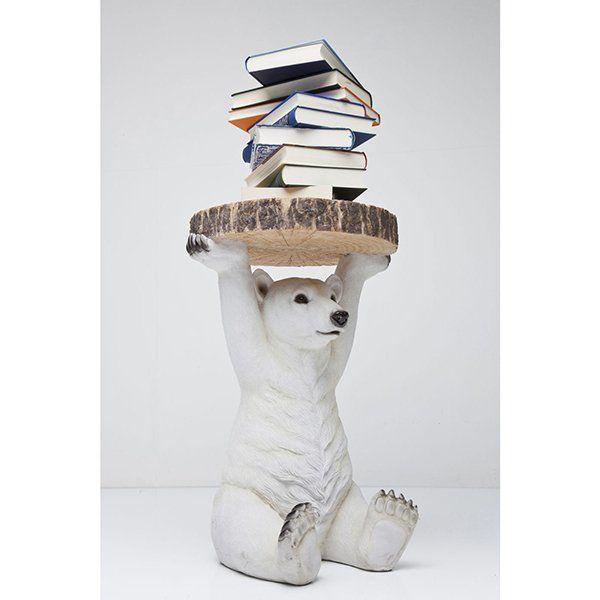 Столик приставной Белый медведь 78943. Фото №2