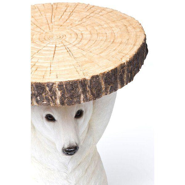 Столик приставной Белый медведь 78943. Фото №5