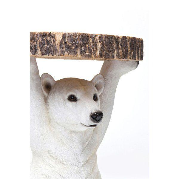 Столик приставной Белый медведь 78943. Фото №6