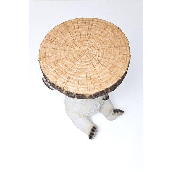 Столик приставной Белый медведь 78943. Фото №7