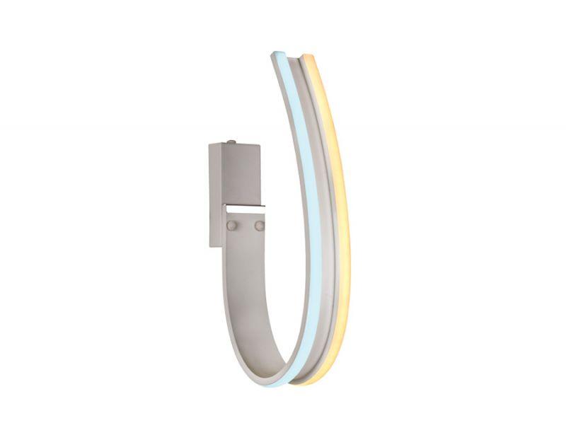Настенный светодиодный светильник Ambrella LINE FL163