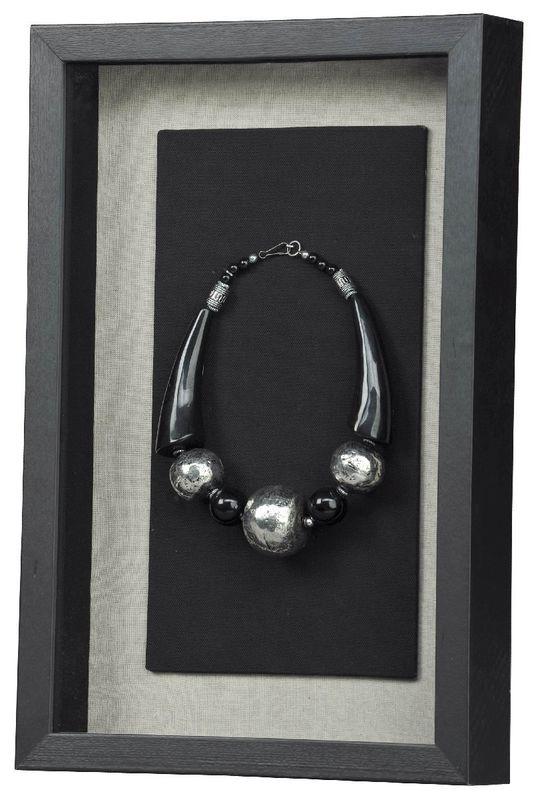 Панно Ожерелье-2 15154B. Фото №1