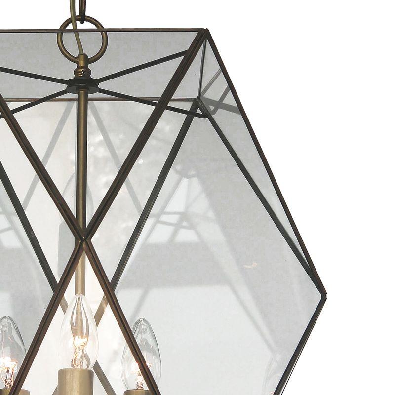 Подвесной светильник Shatir 1628-3P. Фото №2