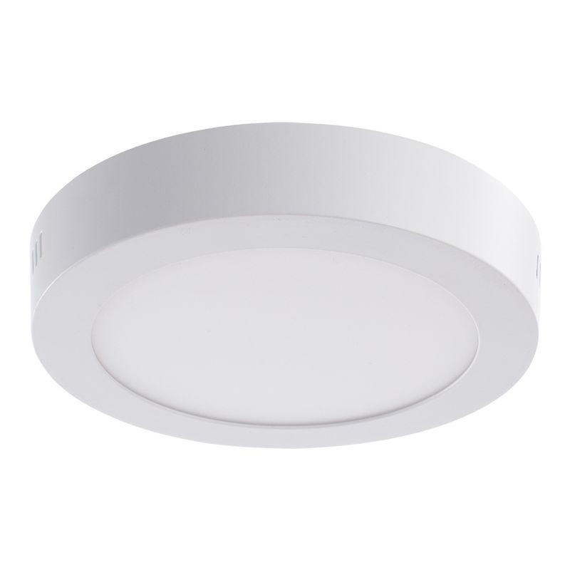 Потолочный светильник Arte Lamp angolo A3012PL-1WH