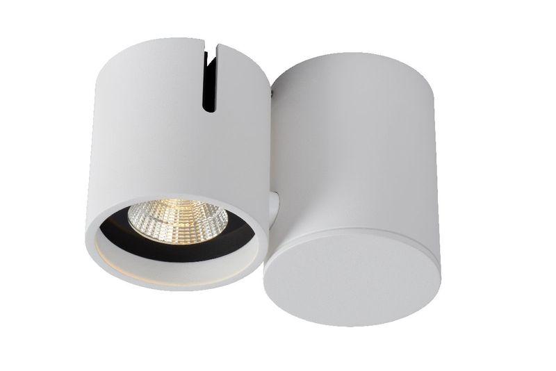 Точечный светильник DOBLO 17982/07/31