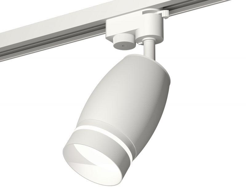 Комплект трекового однофазного светильника Ambrella TRACK SYSTEMS XT1122003