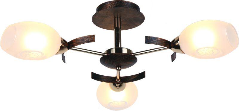 Светильник потолочный Arte Lamp Camilla A6094PL-3BA