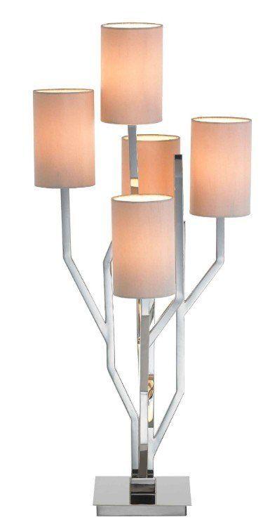 Настольная лампа Aregno 5738