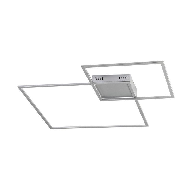 Настенно-потолочный светильник QUADRALED 3558/36CL