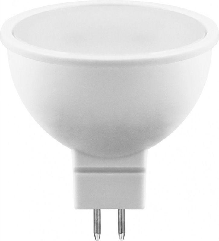 Лампа светодиодная Feron Saffit 55151 SBMR1611 MR16 GU5.3 11W 2700K