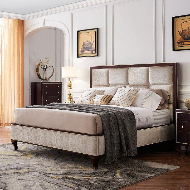 Кровать Fratelli Barri mestre FB.BD.MES.664