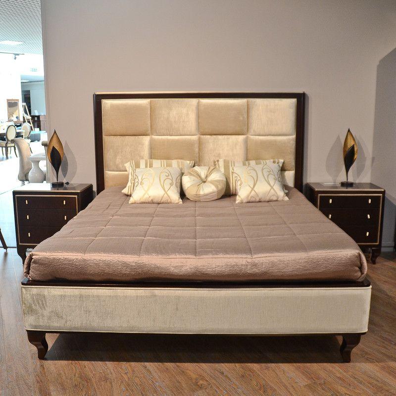 Кровать Fratelli Barri mestre FB.BD.MES.664. Фото №3