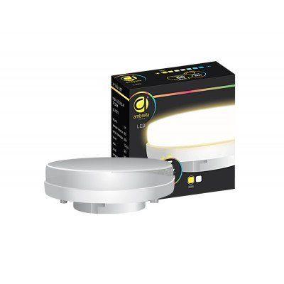 Лампа LED GX53 9W 3000K PRESENT 253093
