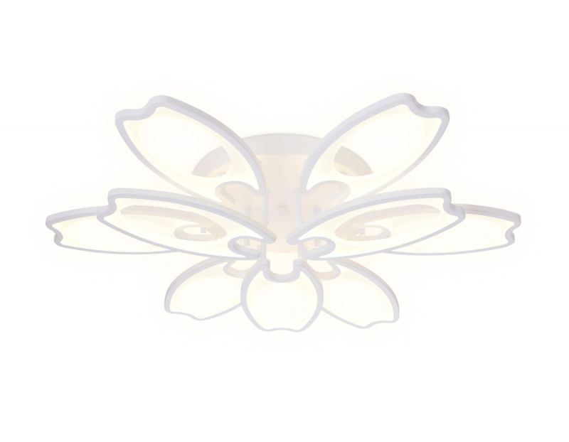 Потолочный светильник Ambrella ACRYLICA FA579