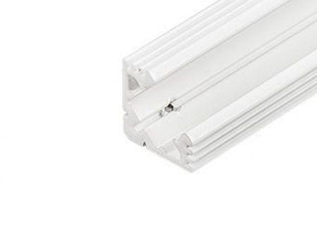 Алюминиевый Профиль ARLIGHT PDS45-T-2000 ANOD White 2977990182642