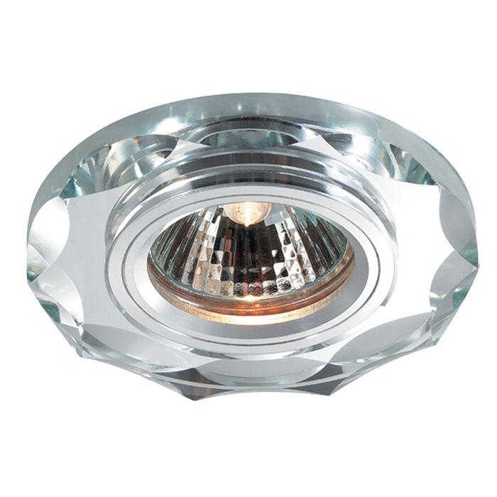 Встраиваемый светильник NovoTech Mirror-2 369762