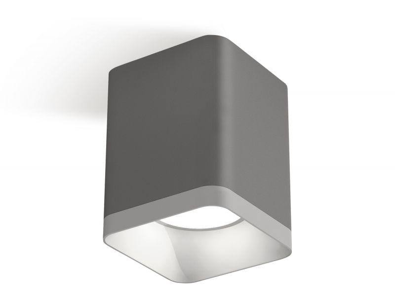 Комплект накладного светильника Ambrella TECHNO SPOT XS7814001