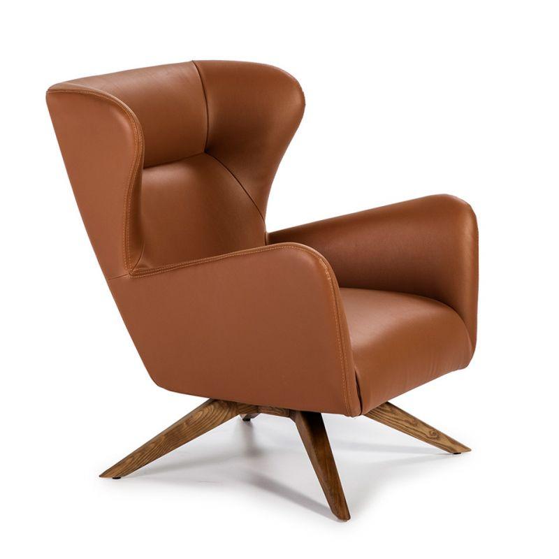 Поворотное кресло Angel Cerda SF-801E 71244