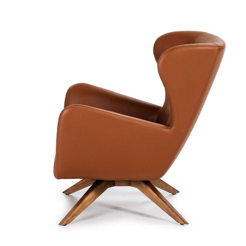 Поворотное кресло Angel Cerda SF-801E 71244. Фото №1