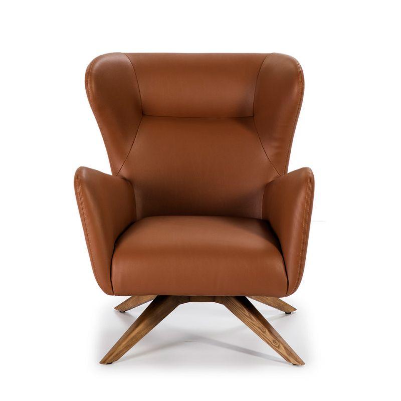 Поворотное кресло Angel Cerda SF-801E 71244. Фото №2