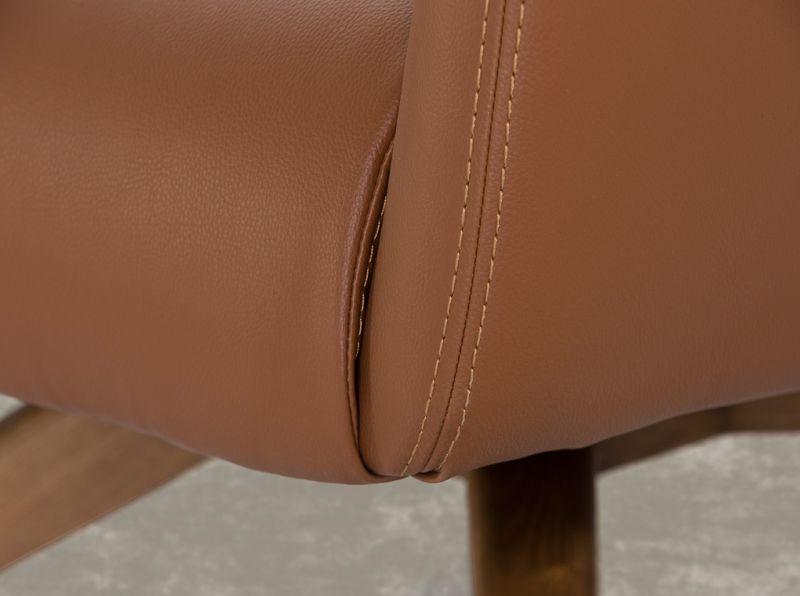 Поворотное кресло Angel Cerda SF-801E 71244. Фото №6