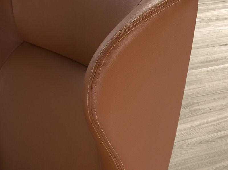 Поворотное кресло Angel Cerda SF-801E 71244. Фото №7