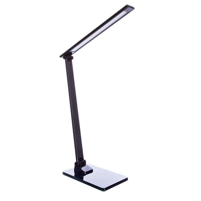 Настольная лампа Arte Lamp A1116LT-1BK