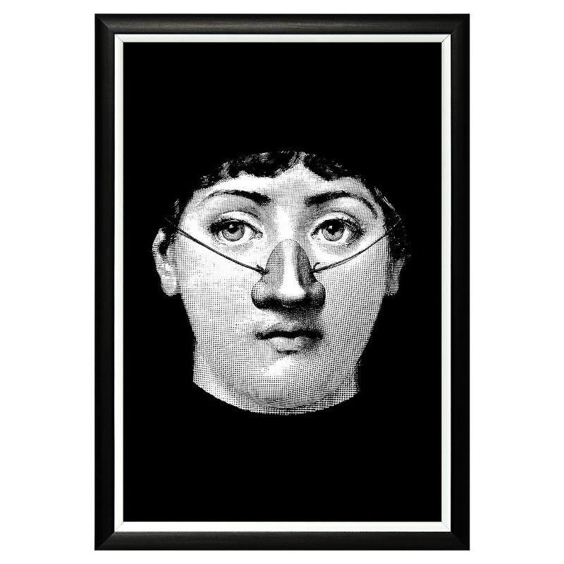 Арт-постер Mona Lina 27. Фото №3