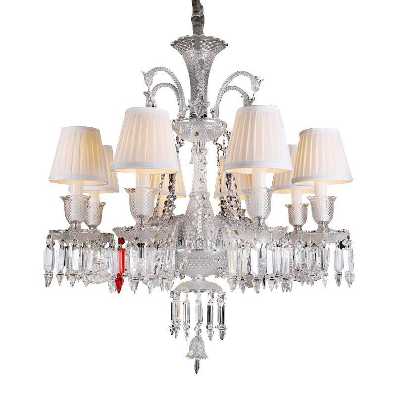 Люстра Delight Collection Baccarat ZZ86303-8