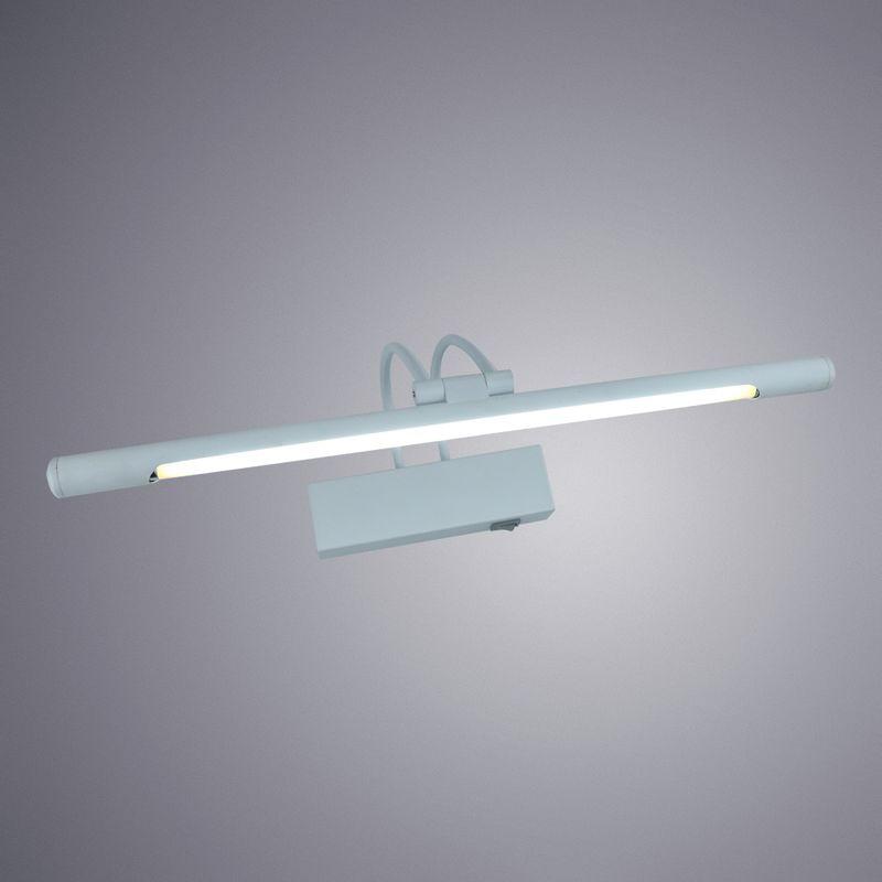 Подсветка для картин PICTURE LIGHTS LUM A3068AP-1WH