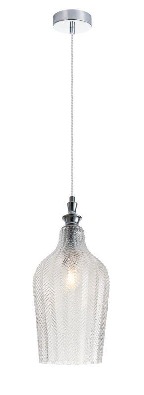 Подвесной светильник Maytoni Festa P033PL-01CH