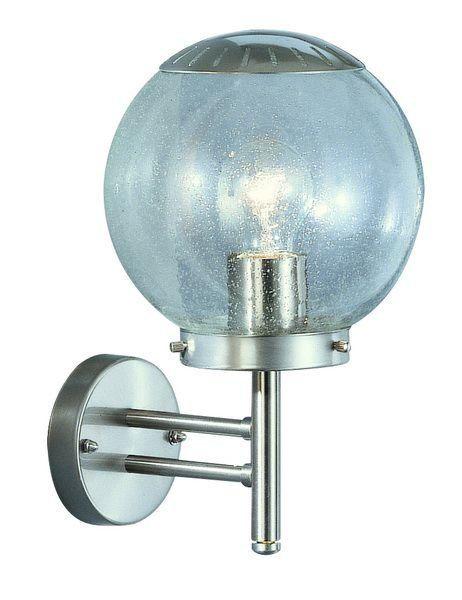 Уличный настенный светильник BOWLE -II 3180