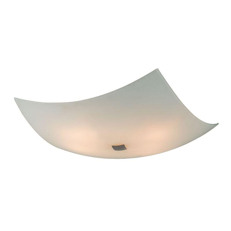 Настенно-потолочный светильник Белый CL932011