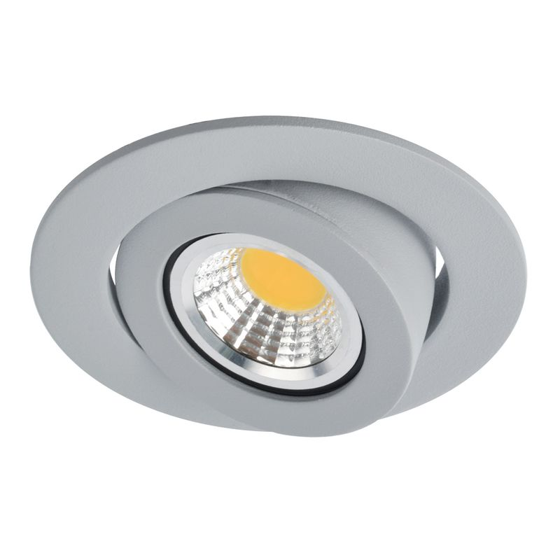 Светильник потолочный Arte Lamp A4009 A4009PL-1GY