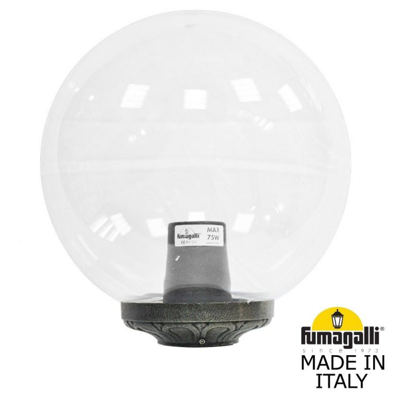 Светильник уличный FUMAGALLI GLOBE 300 G30.B30.000.BXE27