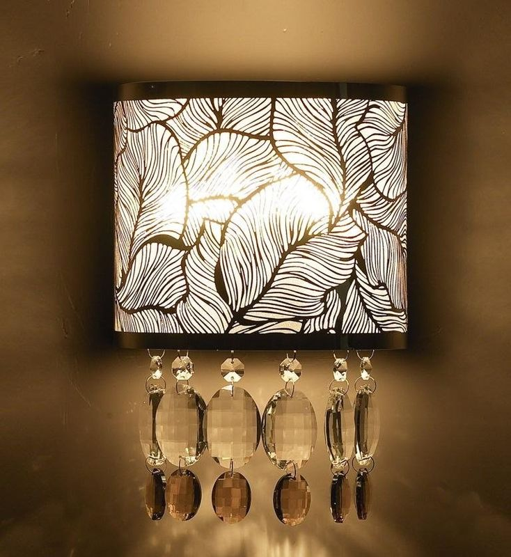 Светильник настенный Odeon Light Lian 2187/1W
