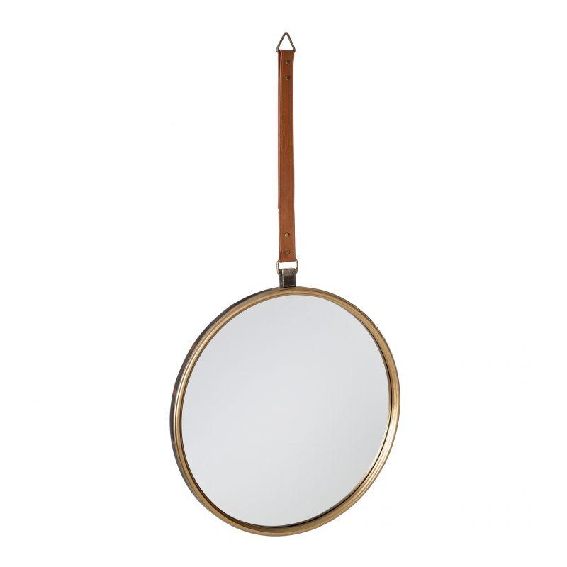 Зеркало настенное To4rooms BD-346092