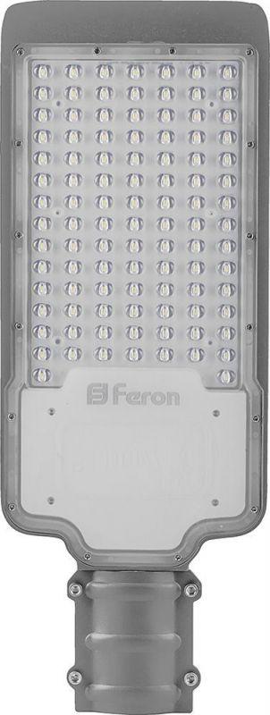 Уличный консольный светильник Feron 32276