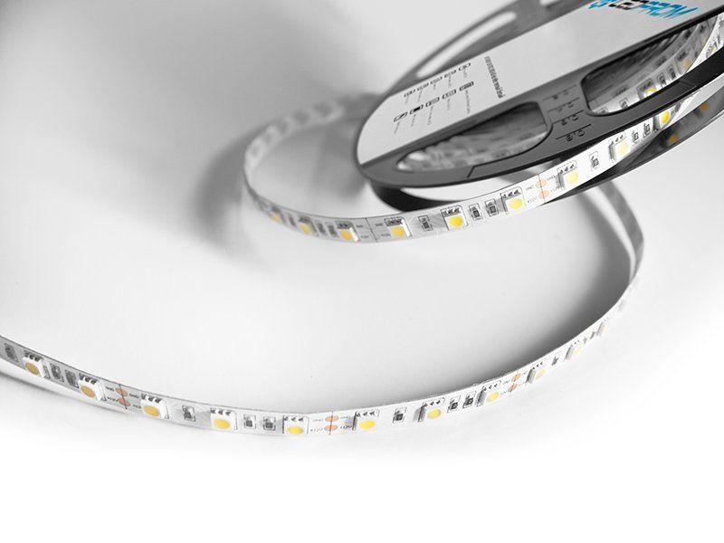 Светодиодная лента LP IP22 5050/60 LED 5 м 4601010622020