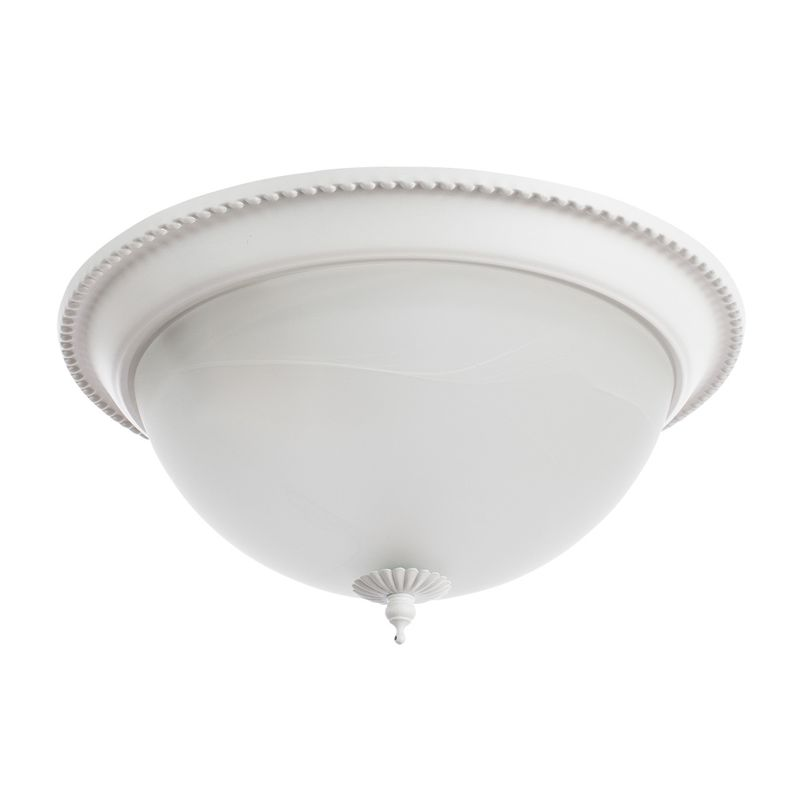 Светильник потолочный Arte Lamp Porch A1305PL-2WH