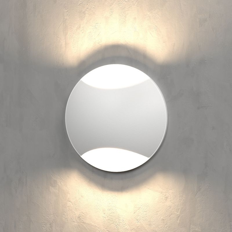 Подсветка для лестниц Elektrostandard MRL LED 1105 Белый