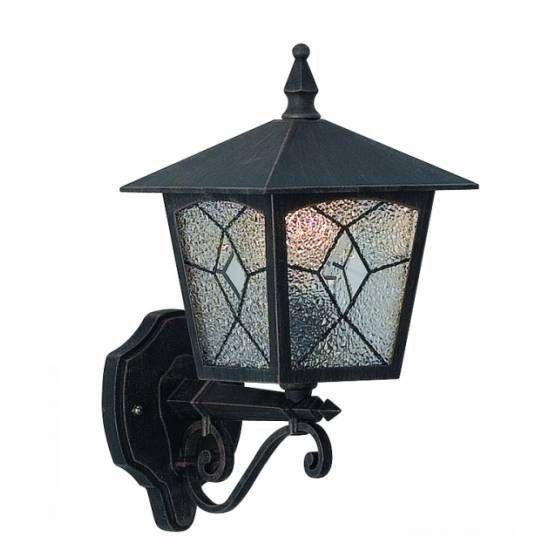 Уличный настенный светильник ATLANTA 3126