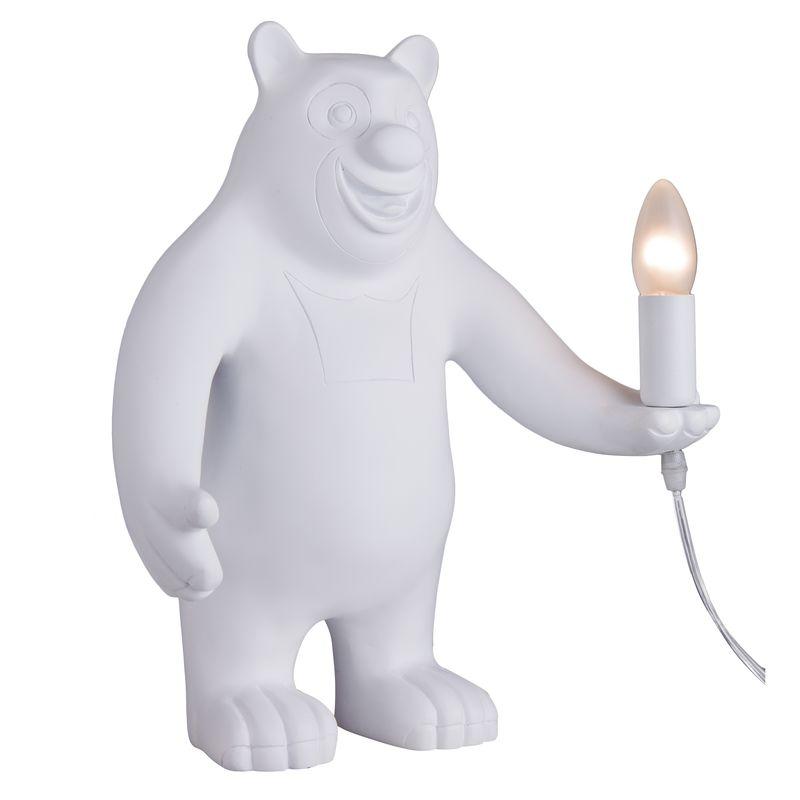 Настольный светильник Cunguro 2018-1T