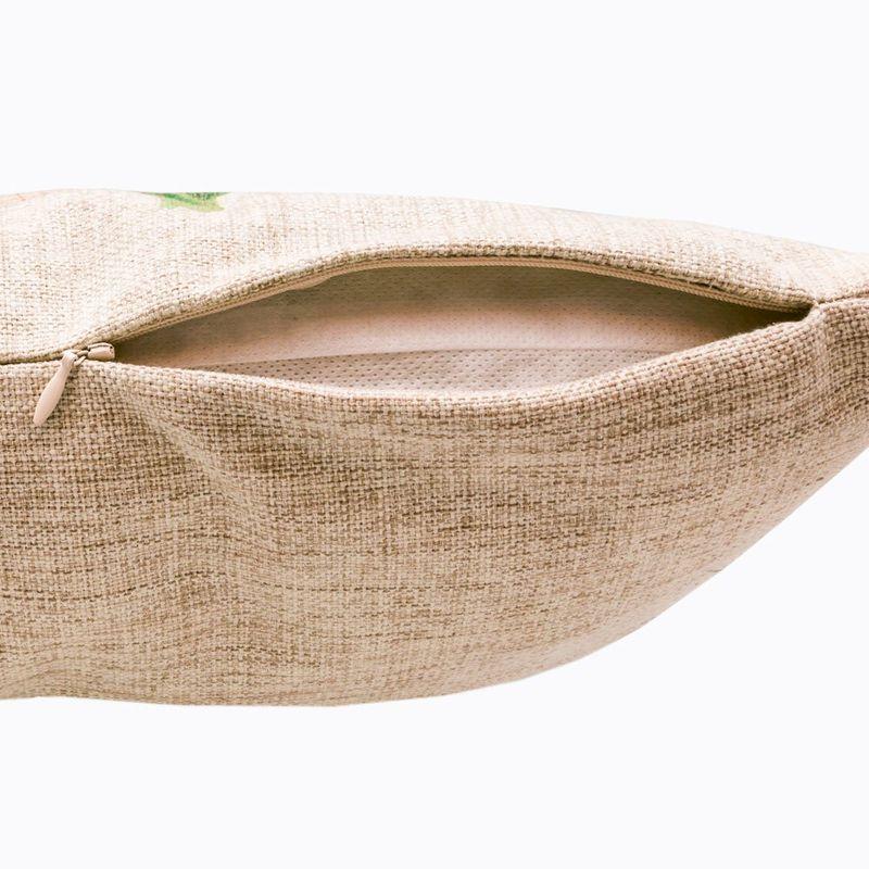 Декоративная подушка Мистер Гризли 2718992. Фото №3