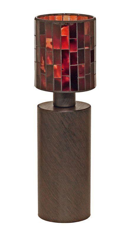 Настольная декоративная лампа TROYA 88827
